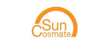 logo Sun cosmate